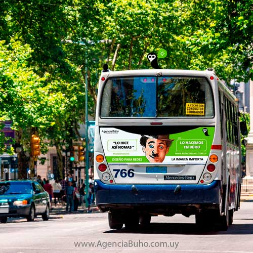 cazacaricaturas omnibus montevideo cutcsa